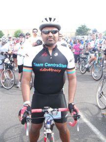 2010 Cycling Joel