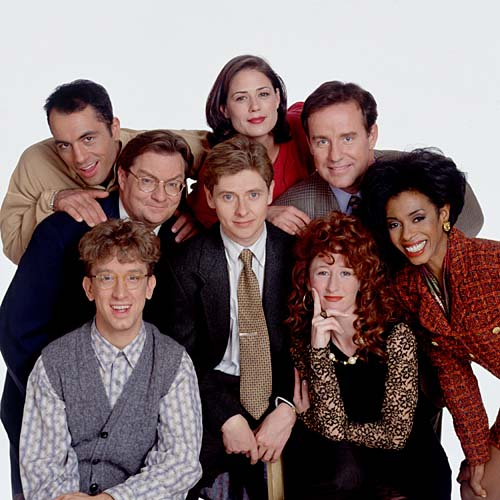 30 Rock is NewsRadio 10 years later   Tales From The Ipe!