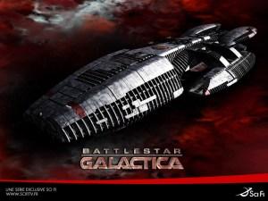 The Galactica