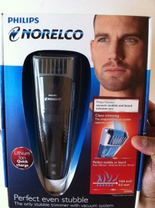 Philips Norelco Qt4070
