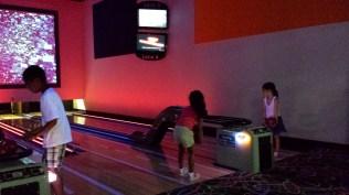 Bowling for fun