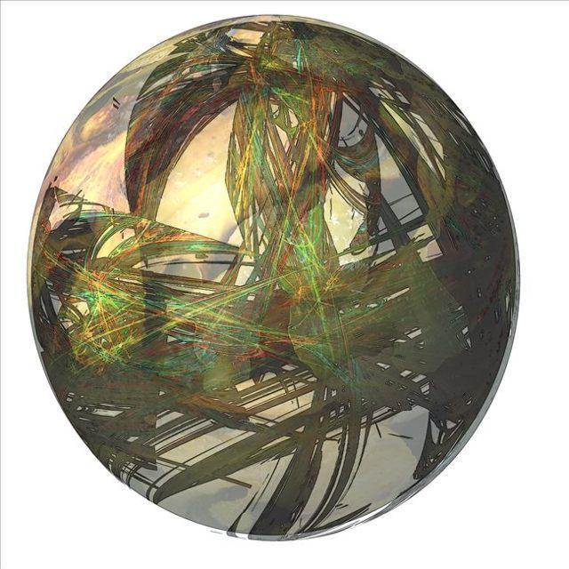 Sphère 1.