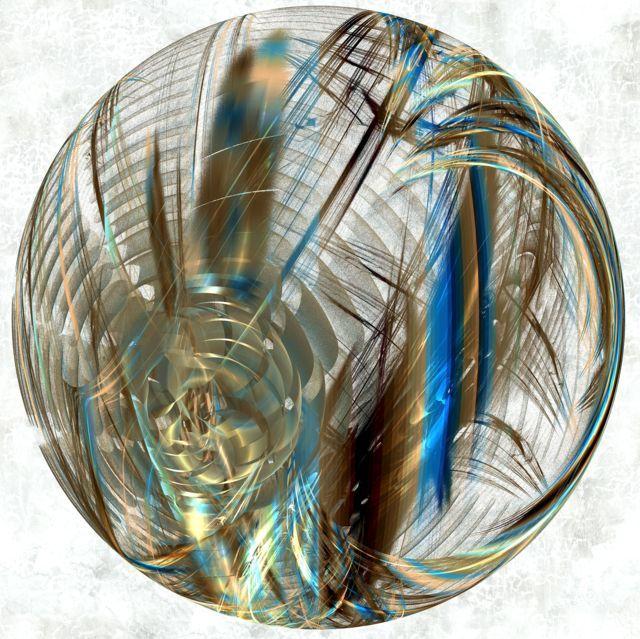 Sphere 2, February 2012.