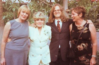 joel-with-mom-aunt-mary-and-aunt-janet