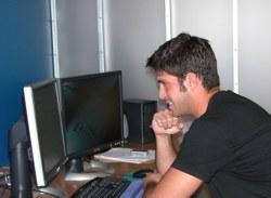 Ben Kamens