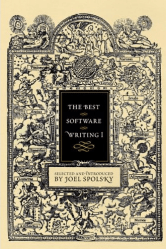 The Best Software Writing cover