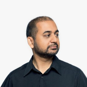 Anil Dash is the new CEO of Fog Creek Software – Joel on Software - Wired square - Anil Dash is the new CEO of Fog Creek Software – Joel on Software