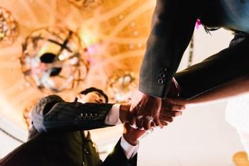 台中婚攝BAO 振文+華鈴 訂婚奉茶結婚迎娶 裕元花園酒店