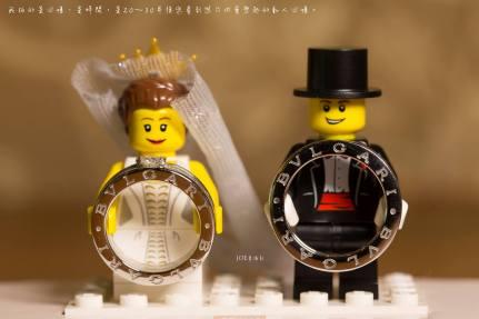 婚禮攝影 桃園南方莊園 Jeffy+Dora 結婚紀錄