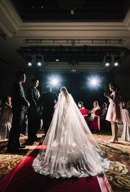台中婚攝BAO 俊傑+郁玲 結婚迎娶 清新溫泉宴會廳