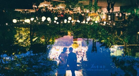台中婚攝 靖雯+宗諺 小南法戶外晚宴 香檳玫瑰小廣場 心之芳庭