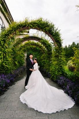 台中婚攝HK 凱楠+怡菁 訂婚奉茶結婚迎娶 埔里台一生態休閒農場