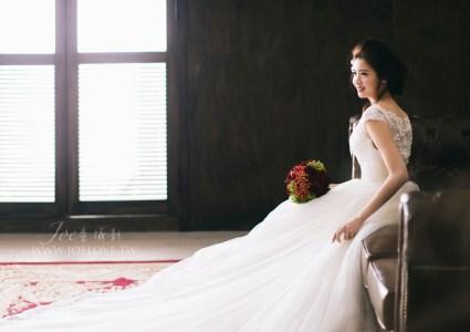 自助婚紗 Teki+Tin 幸福日和 自主婚紗搶先版