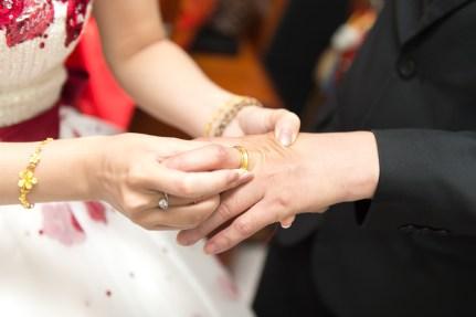 攝影 依欣+忠穎 訂婚紀錄 自宅宴客