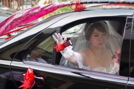 婚禮攝影 清水成都雅宴時尚會館 啟章+珮君 結婚紀錄