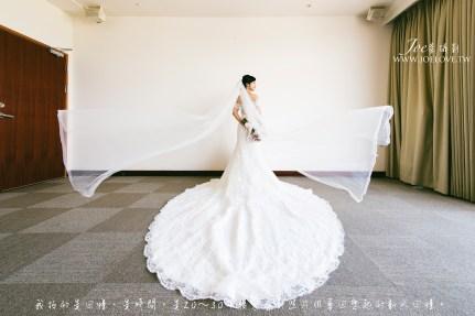 婚攝 Carlos & Lisa  宴客紀錄 台中福華