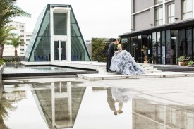 婚禮攝影 新竹芙洛麗大飯店 Dora + Jeffy 訂婚紀錄