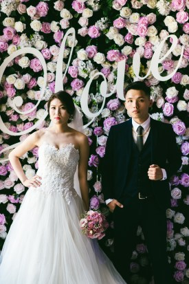 台中婚攝 竑伃+為加 訂婚奉茶 豐原宜豐園