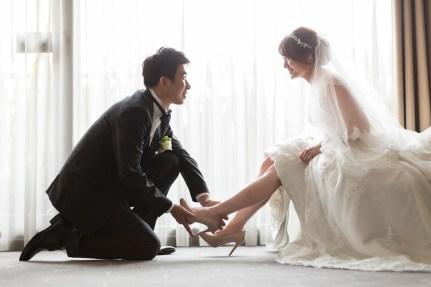 婚禮攝影 台中永豐棧阿利海鮮餐廳 杰睿+君瑜 結婚紀錄