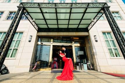 婚禮攝影 彰化新黑貓餐廳 室瑋+宏修 訂婚紀錄