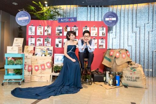 婚攝 婚禮攝影 台中台北婚攝