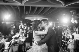 婚禮攝影 台中金典酒店 晁嫺+錫鴻 訂婚紀錄