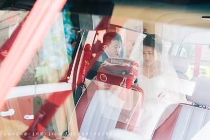婚禮攝影 厚洲+玥瑱 結婚紀錄 台北和璞飯店