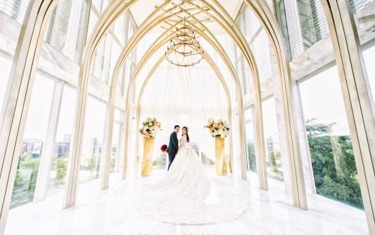 台中婚攝 亭鋒+麗婷 迎娶結婚 萊特薇庭Light Wedding