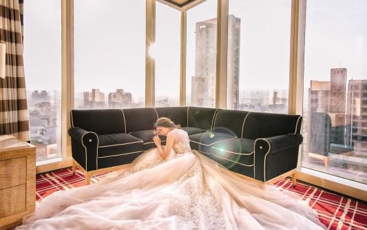 台中婚攝 李穎+宥升 訂結紀錄 裕元酒店 林酒店婚禮攝影