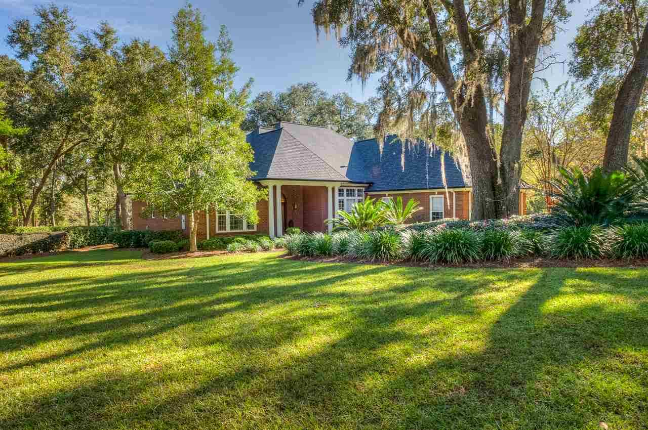 Homes For Sale in Tallahassee, Florida