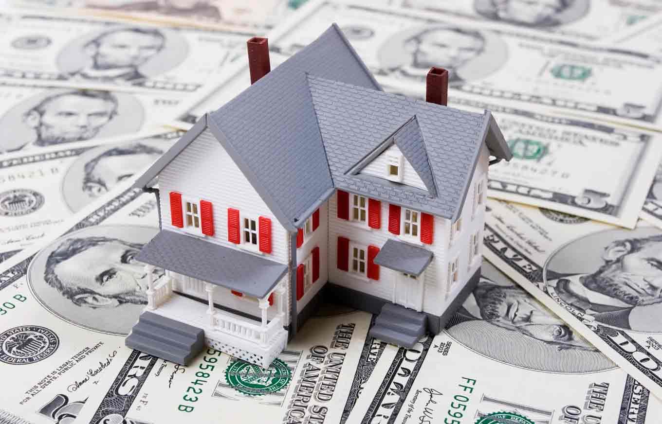 5 Secret Sources of Down Payment Money