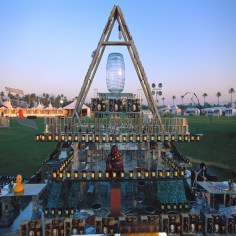 """The Powers That Be"" 2001@ Coachella Valley Music Festival"