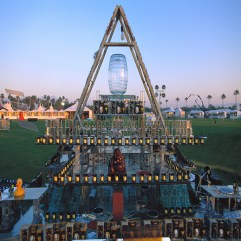 """""""The Powers That Be"""" 2001@ Coachella Valley Music Festival"""