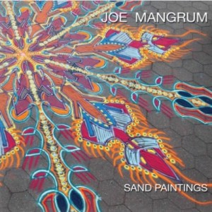 Sand Paintings Book Joe Mangrum