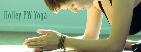 Holley Porter-Wright Yoga