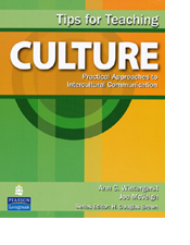 Joe McVeigh Tips for Teaching Culture