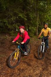 ENCON biking