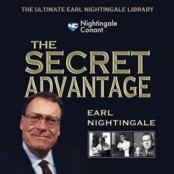 Get Earl Nightingale's New Program