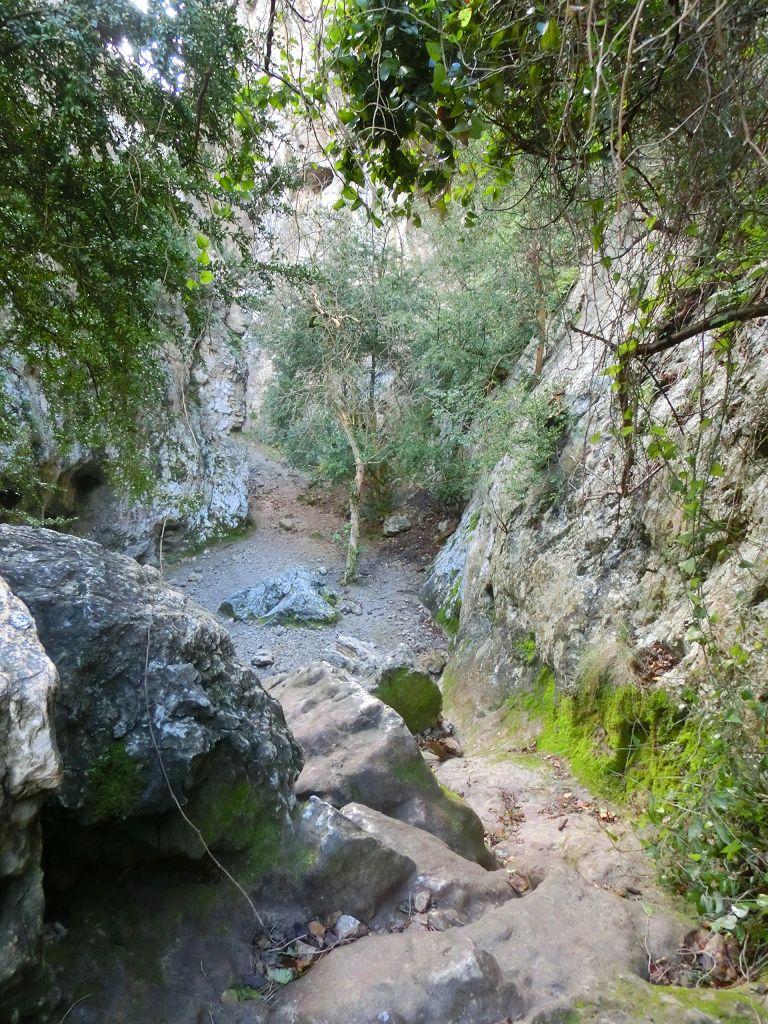 20160305 10 Gorges_de_Regalon Randonnee