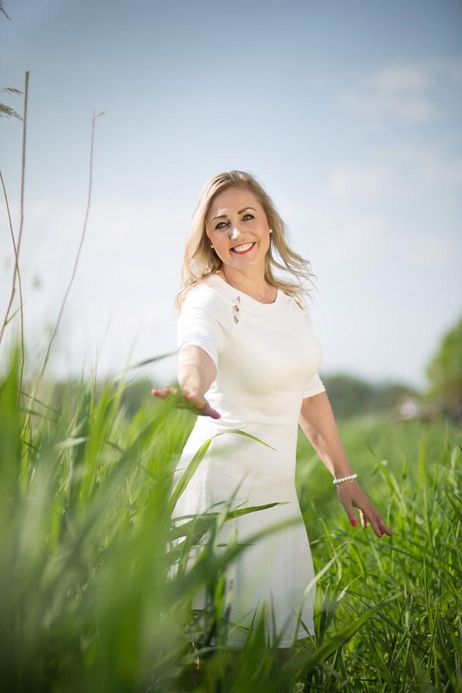 Marlis Minkenberg, Exisistenzgründerin im Bereich Beauty & Spa zur Beraterin & Trainerin