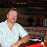 Meiner einer in Veroni Restaurant