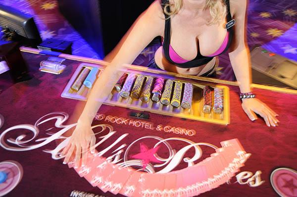 現代人にピッタリのギャンブル