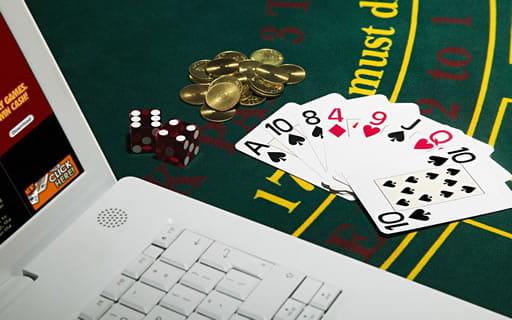 オンラインカジノのバカラ特徴