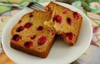 Cranberry Quick Bread5