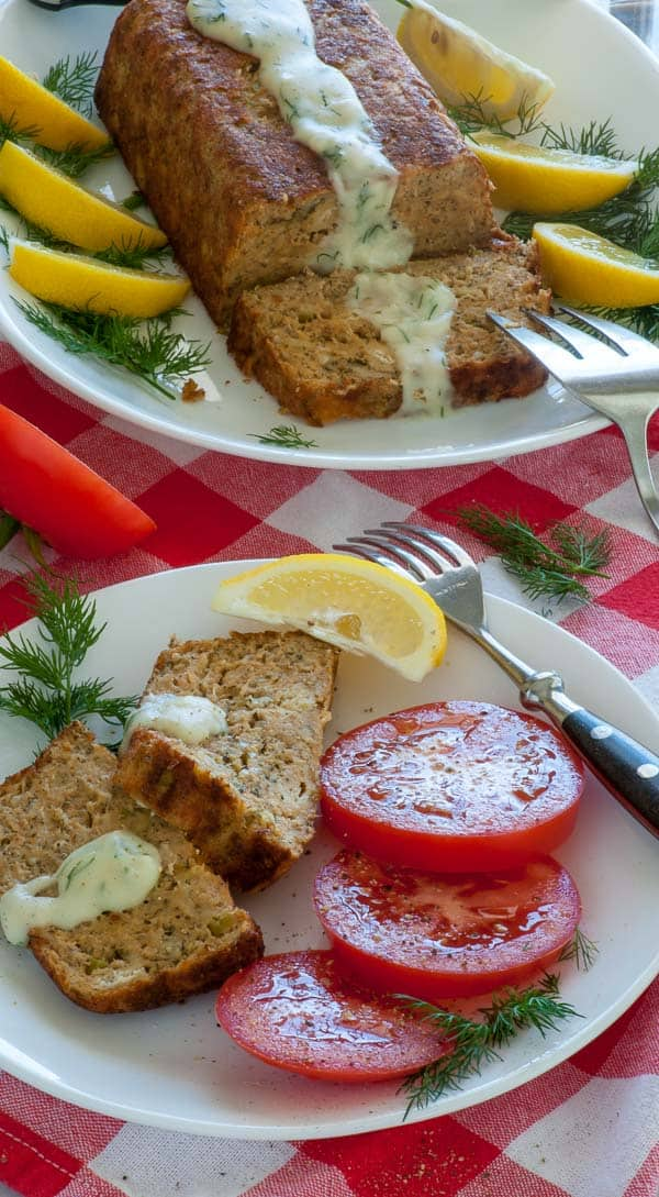 recipe: salmon loaf with oatmeal [14]