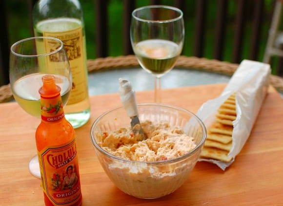 Smoked fish spread. Top 8 most popular appetizers.   joeshealthymeals.com