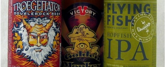 Philly's GABF winners: More than a tease