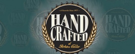 Join Joe Sixpack Saturday at Handcrafted at Perkins Center