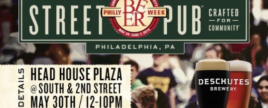 The best of Philly Beer Week: 6 new beers & 6 new bars