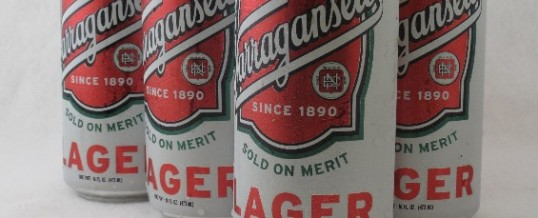 America's next hipster beer?